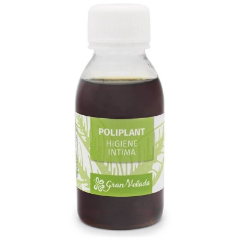 Poliplant Natural Higiene Intima