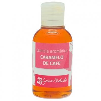 Esencia aromatica caramelo de cafe