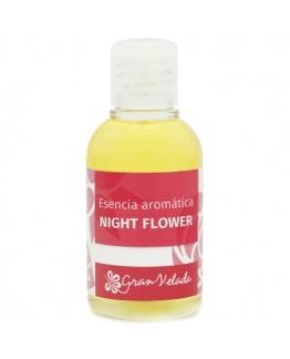 Essência aromática de Night Flower
