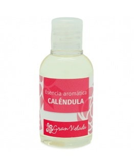Esencia aromatica de calendula