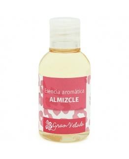 Essencia aromatica de almiscar