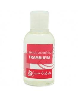 Esencia aromatica de frambuesa