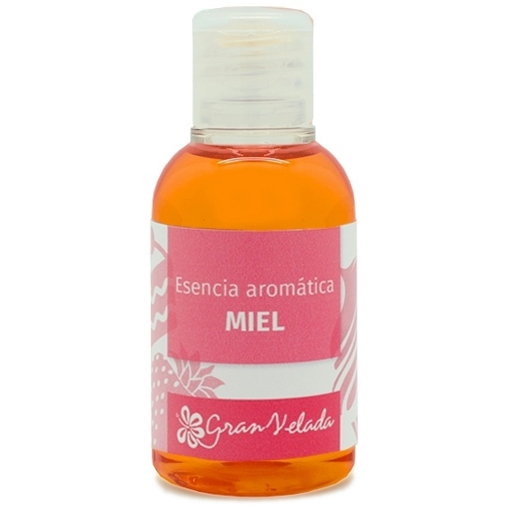 Esencia aromatica de miel