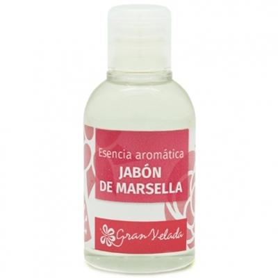 Essencia aromatica savon de marseille