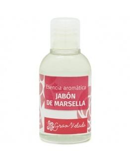 Esencia aromatica de jabon de marsella