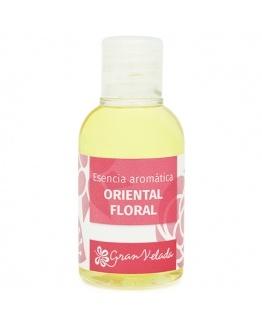 Esencia aromatica oriental floral