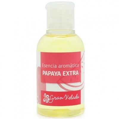 Esencia aromatica de papaya extra