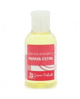 Aroma concentrado de papaia