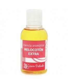 Esencia concentrada de melocoton
