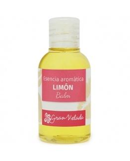 Esencia limon balm