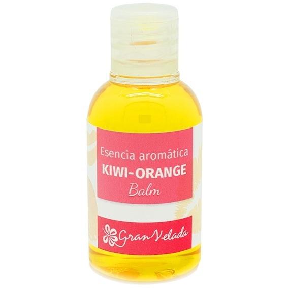 Esencia aroma kiwi-orange balm