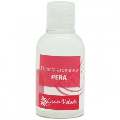 Essencia aromatica de pera