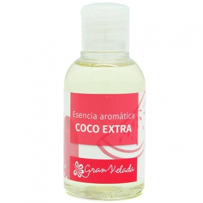 Essencia aromatica de coco extra