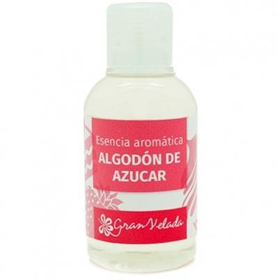 Essencia aromatica algodao-doce