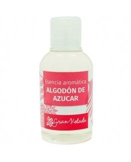 Esencia aromatica algodon de azucar