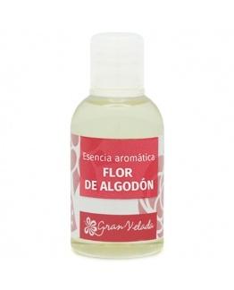 Esencia flor de algodon