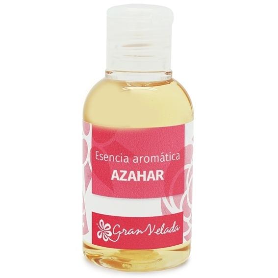 Esencia aromatica de azahar