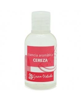 Essencia aromatica de cereja