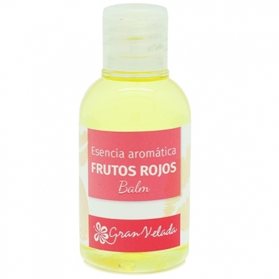 Esencia frutos rojos balm