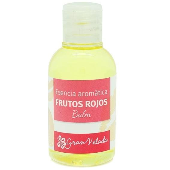 Essência aromática de Frutos Vermelhos Balm