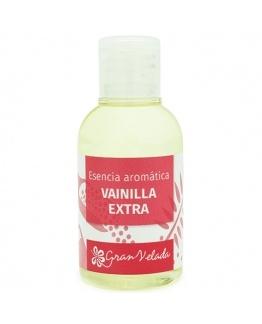 Esencia aromatica de vainilla extra