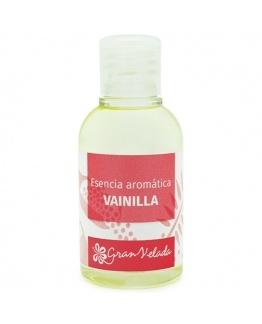 Esencia aromatica de vainilla