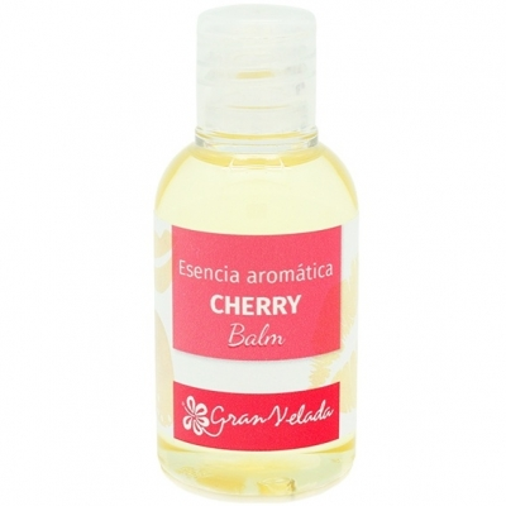 Esencia aroma cherry balm extra