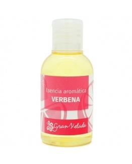 Essência aromática de Verbena.