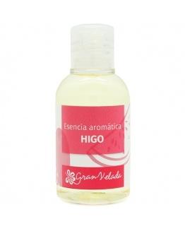 Esencia aromatica de higo