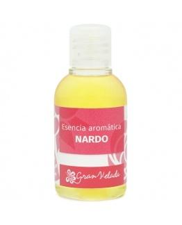 Essencia Aromatica de Tuberosa