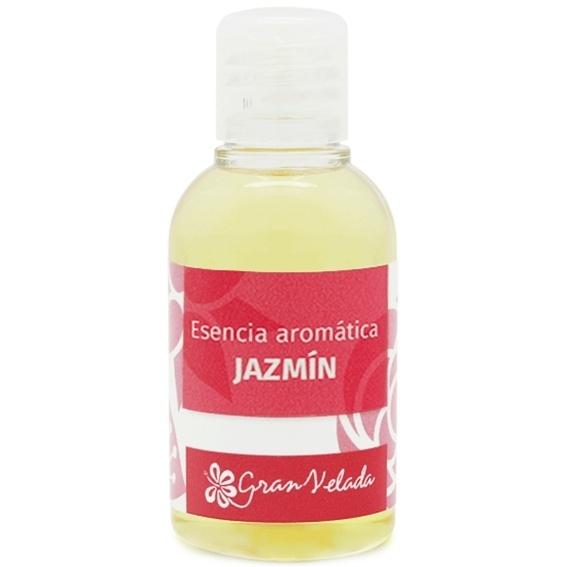 Esencia aromatica de jazmin