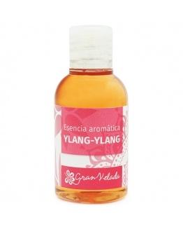 Essencia aromática de ylang ylang