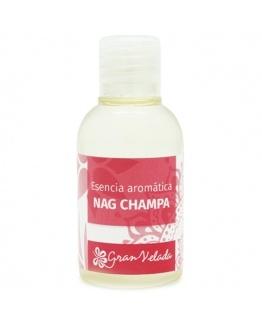 Esencia de nag champa