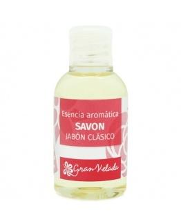 Esencia aromatica savon