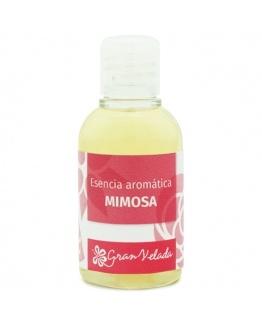 Esencia aromatica de mimosa