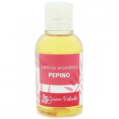 Esencia aromatica de pepino