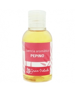 Essência Aromática de Pepino