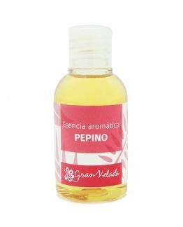 Essencia aromatica de pepino