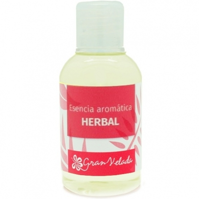 Esencia aromatica herbal