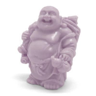 Molde Buda com trouxa e vasilha