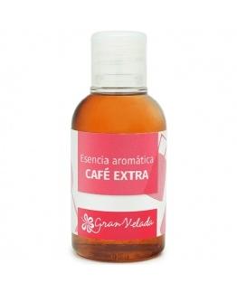 Essência Aromática Café Extra (Super-concentrada)