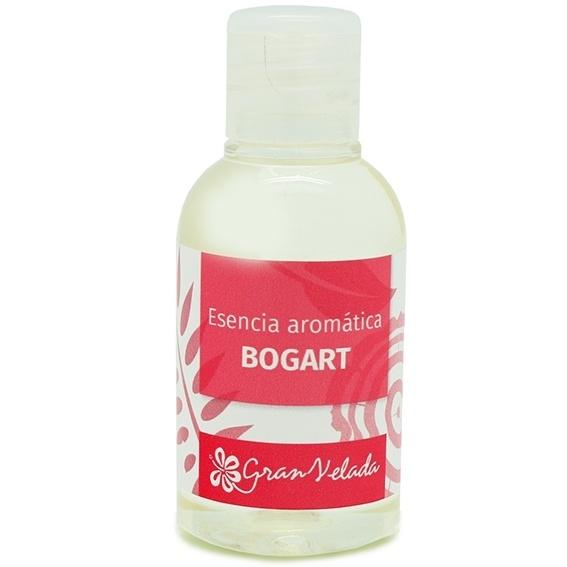 Esencia aromatica Bogart fragancia masculina