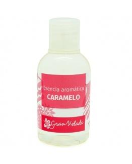 Essência Aromática de Caramelo