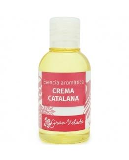 Esencia aromatica de crema catalana