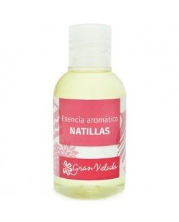 """Essência Aromática de Creme Mingau. """"natillas"""""""