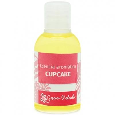 Essencia Aromatica de Cupcake