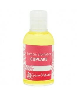 Esencia aromatica de cupcake
