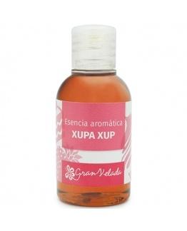 Esencia aromatica de xupa xup