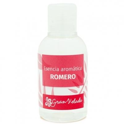 Esencia aromatica de romero
