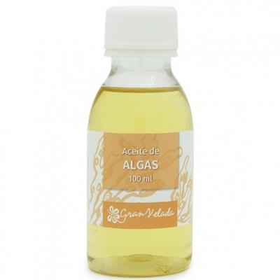 Oleo de Algas